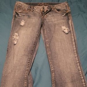Premiere brand Jeans size 5/6 regular
